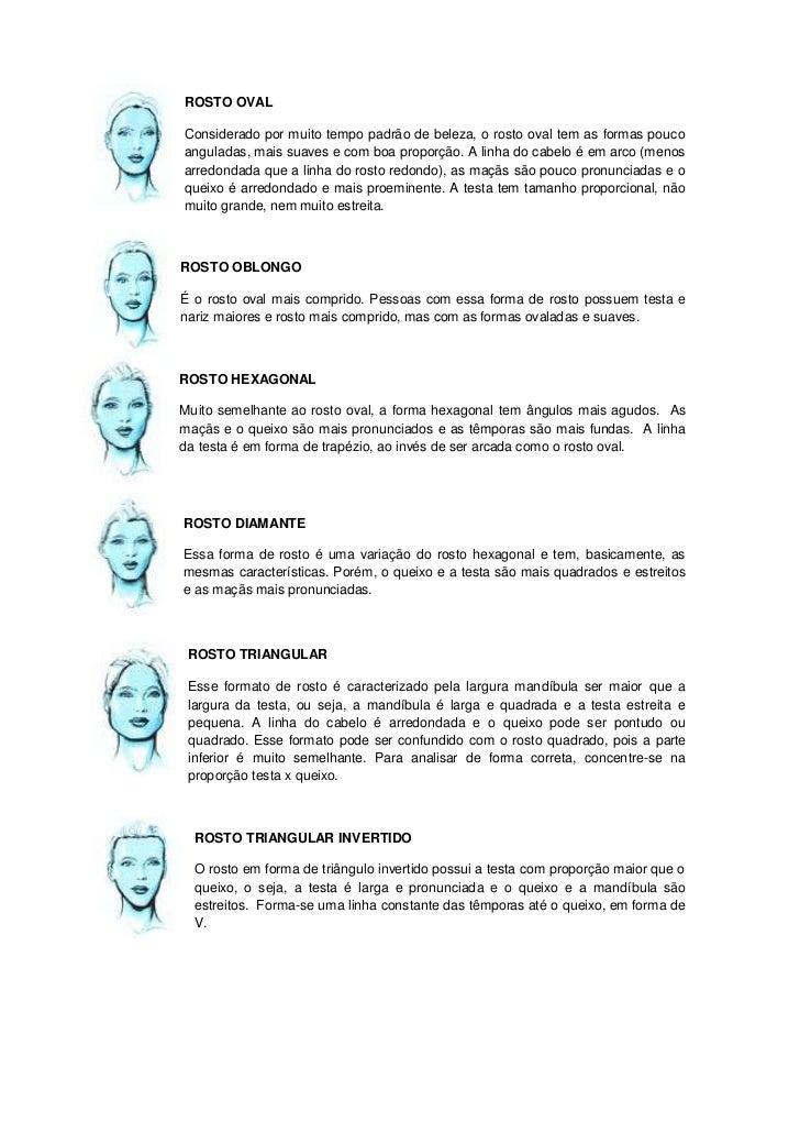 Visagismo E Maquiagem Slide 2