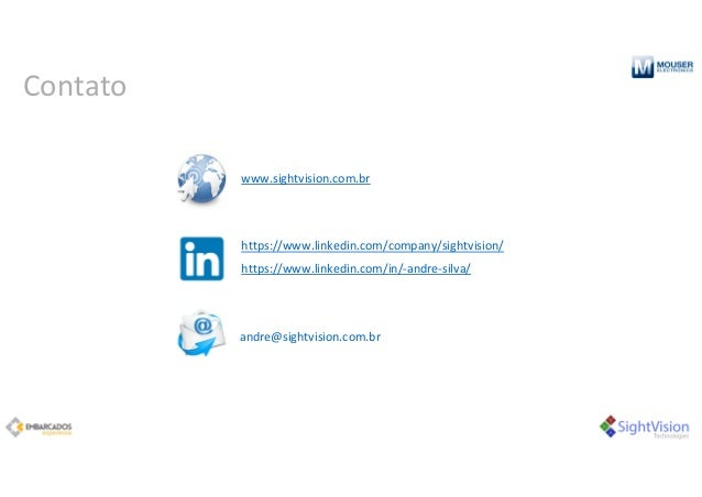 Contato www.sightvision.com.br https://www.linkedin.com/company/sightvision/ https://www.linkedin.com/in/‐andre‐silva/ and...