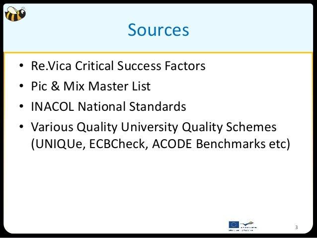 Success Factors for Virtual Schools Slide 3