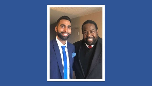 Vishal Morjaria - Doing Business with Les Brown