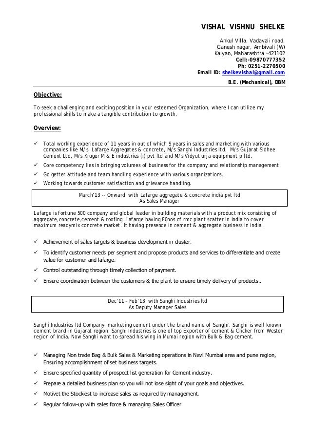 construction sales manager resume - pena construction  sales manager resume example