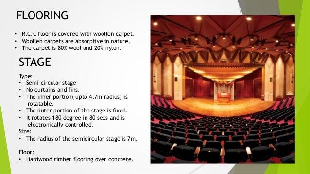 Vishnudas Bhave Auditorium Vashi