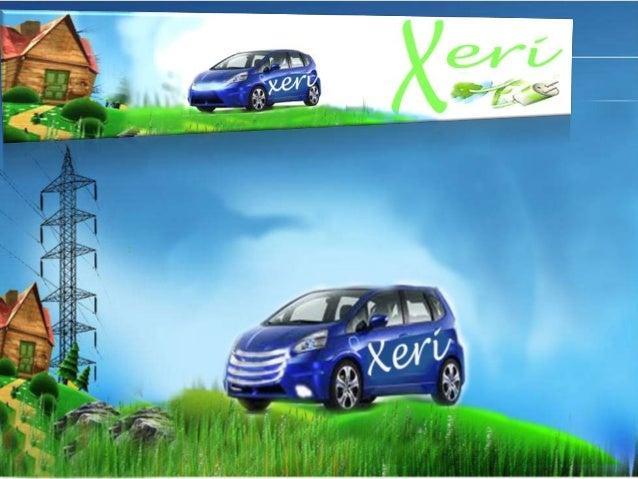 marketig plan Electric car (concept)  Slide 2