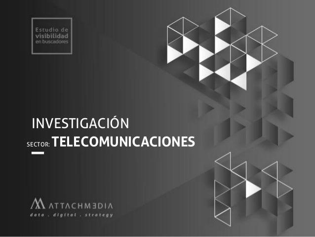 TELECOMUNICACIONES CATEGORÍAS 1. MOVISTAR 450,000 2. MENSAJES MOVISTAR 450,000 3. CLARO 368,000 4. MI CLARO 201,000 5. MEN...