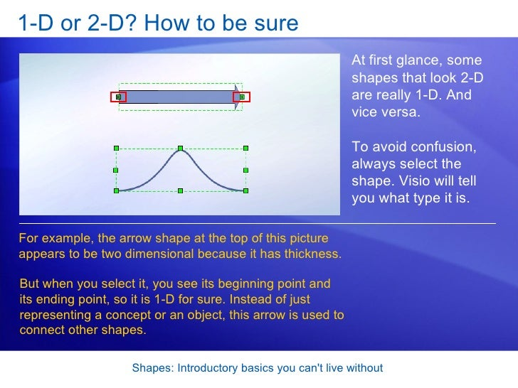 Drawing Lines In Visio : Visio ù shapes introductory basics you can t live without