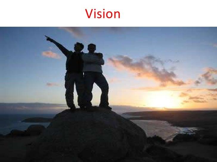 Vision<br />