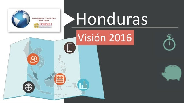 ADD TITLE HERE PPTer: By Smith Honduras Visión 2016