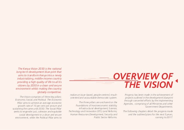 Vision 2030 progress report malvernweather Images