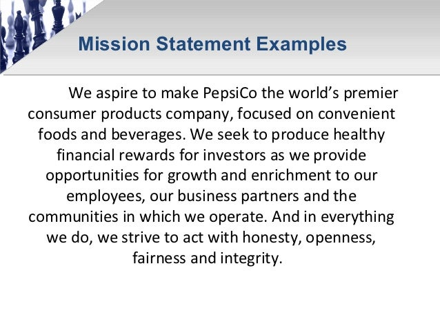 Companies Mission Statements Examples Image Collections Example