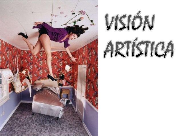 Resultado de imagen para Visión artística de la fotografía