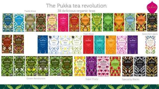 the pukka