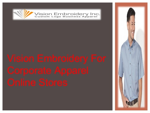 Embroidery shops online