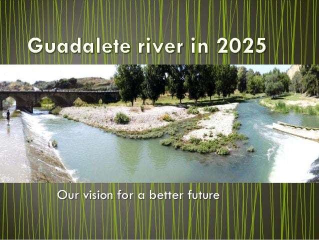 Our vision for a better future