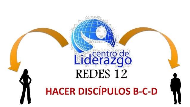 REDES 12