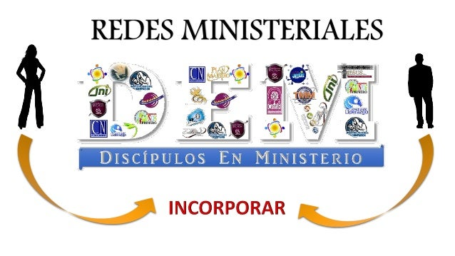 REDES MINISTERIALES