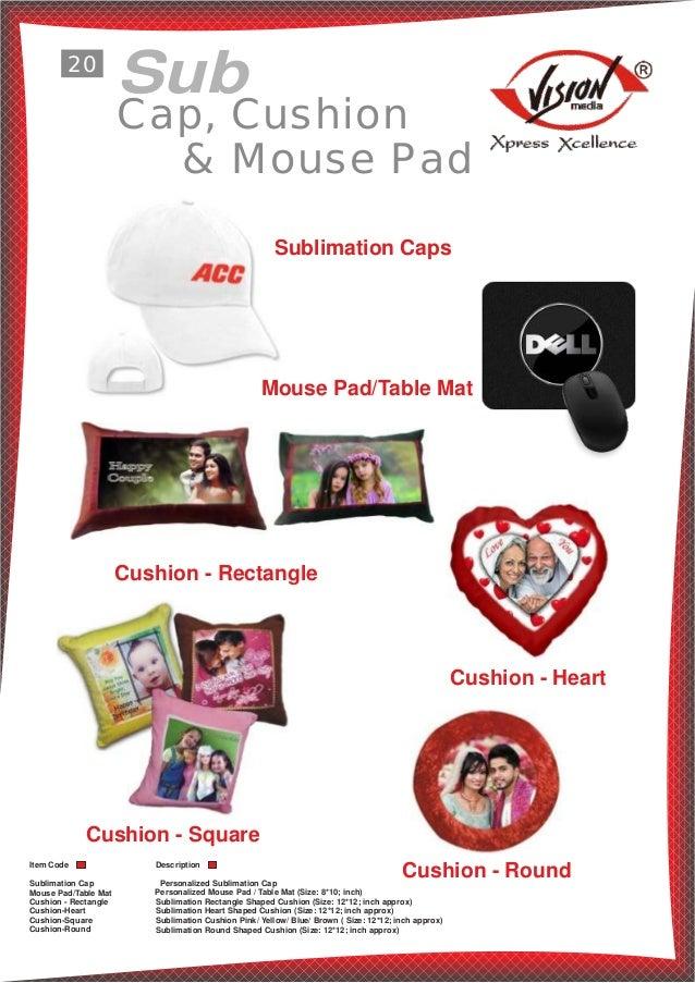 Vision Media Calcutta Pvt  Ltd , Kolkata, Promotional Gift Items