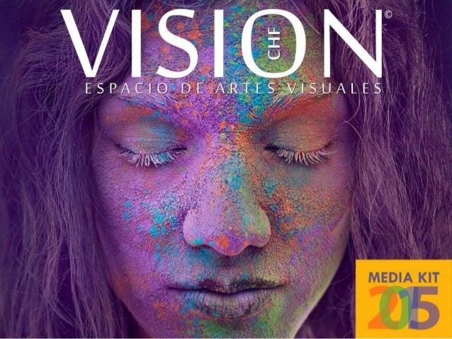 VISION Media Kit_2015