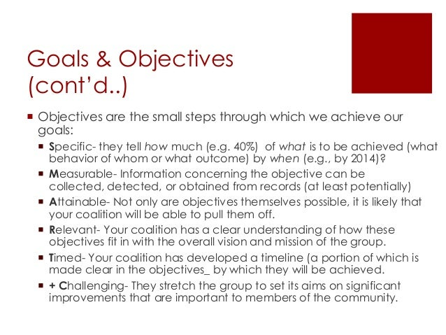 toyota mission vision goals objectives Definition of vision and mission: a vision statement focuses on tomorrow and what an organization wants to ultimately become a mission statement focuses on today and what an organization does to achieve it both are vital in directing goals mission, vision, values we've heard this trio rattled.