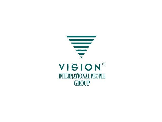 It's VISION Tea TimeIt's VISION Tea Time!!