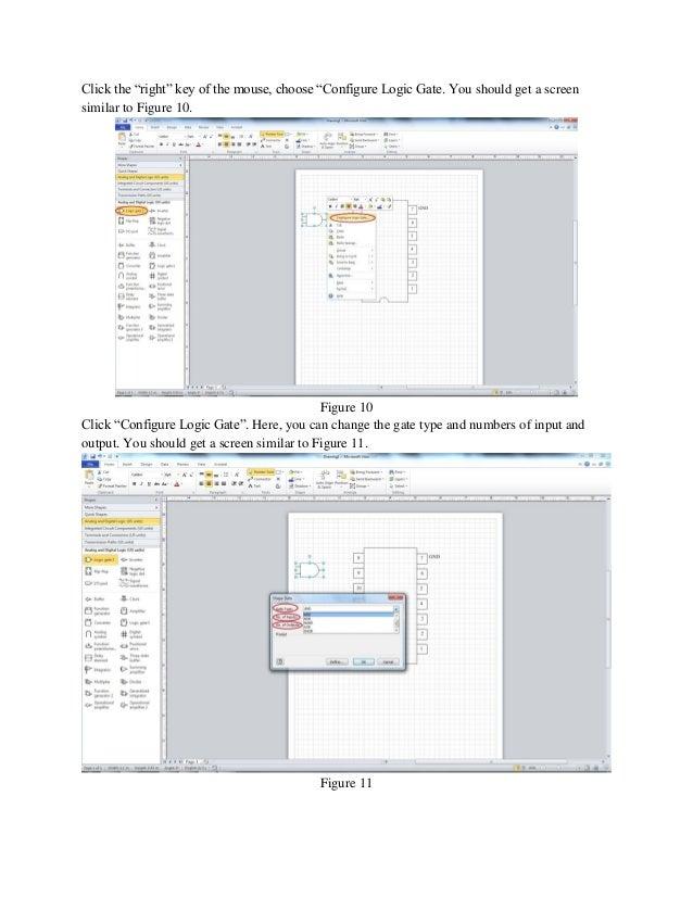 visio tutorial 2013 Visio Diagram Hardware Visio Wiring Diagram logic diagram visio #41 Visio Topology