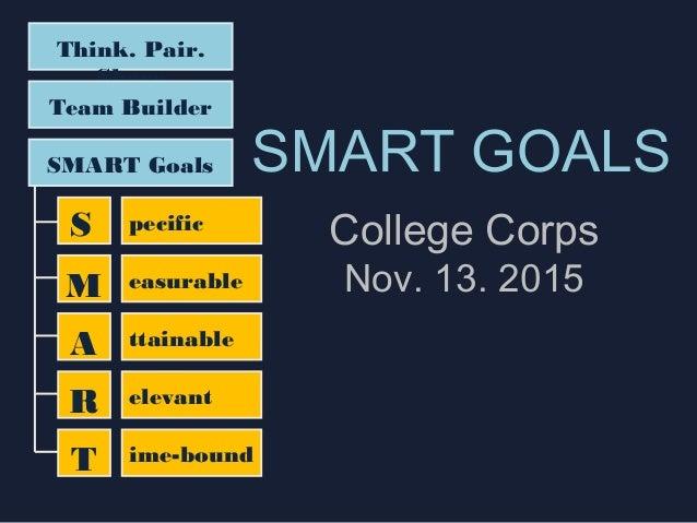 smart goals lesson plan ppt my blog about may2018 calendar goals