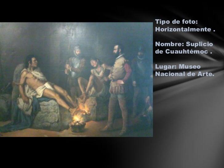 Visita al Centro Histórico. (fotografías) Slide 2
