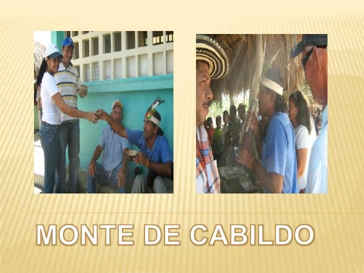 Visita A Cabildo