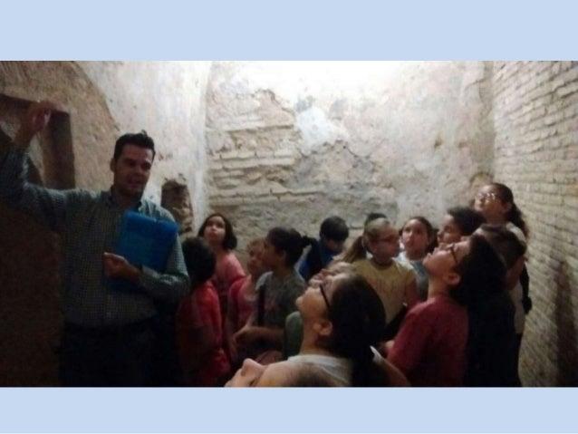 Visita al Alcázar de los Reyes Católicos