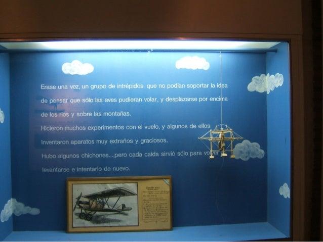 Visita al museo l.a.m