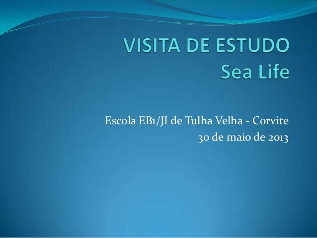 Escola EB1/JI de Tulha Velha - Corvite30 de maio de 2013