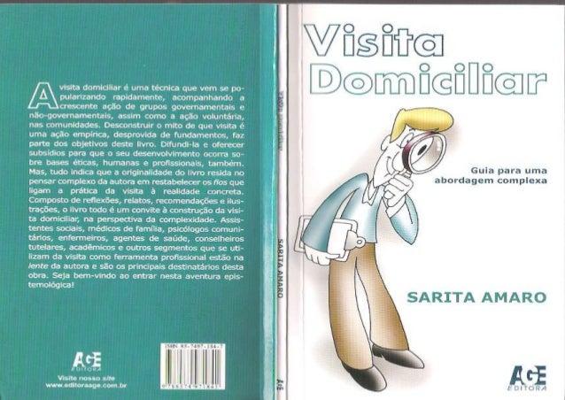 Visita domiciliar guia-para-uma-abordagem-complexa-sarita-amaro-2ª.edição