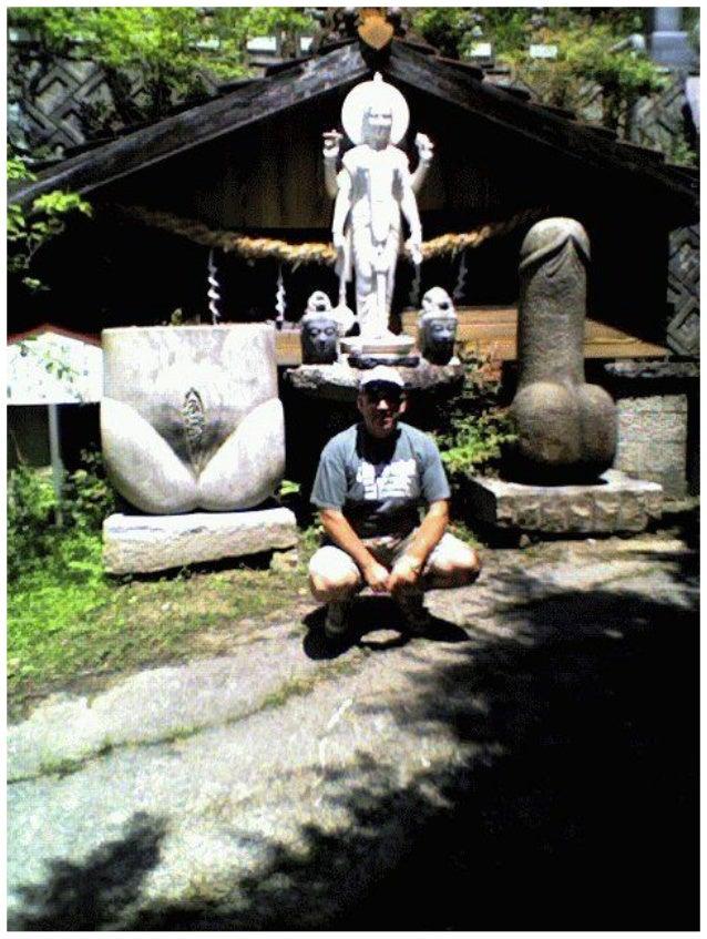 VISITANDO TEMPLOS BUDISTA EN JAPóN VISITING Buddhist temple in Japan 日本を訪問仏教寺院 30 años visitando templos en Japón Paco Bar...