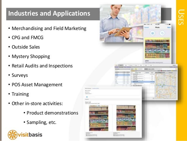 Retail Audit Software