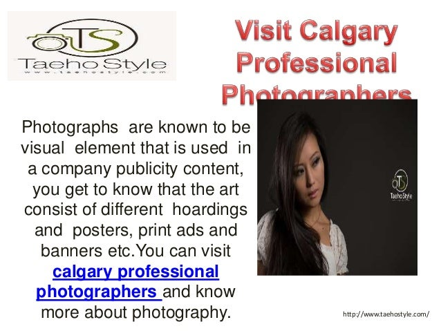 Photographs are known to be  visual element that is used in  a company publicity content,  you get to know that the art  c...