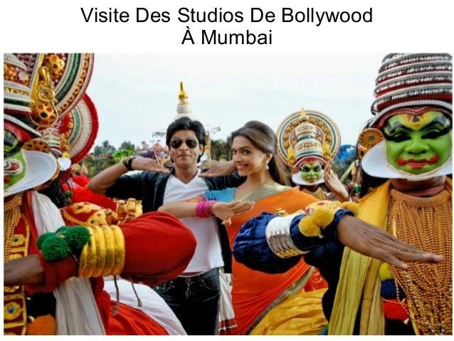 Visite Des Studios De Bollywood À Mumbai