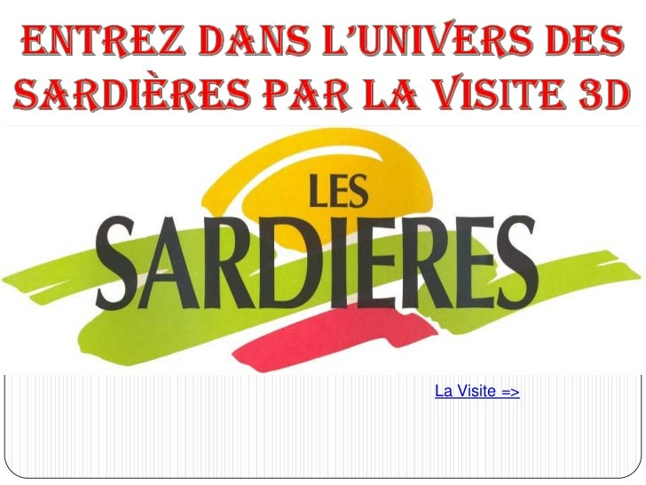 La Visite =>