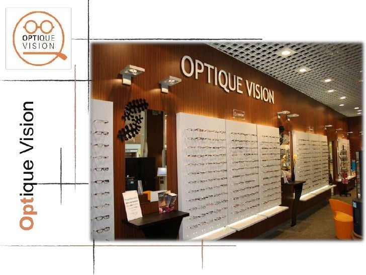 Visite virtuelle Optique Vision - Montmorot