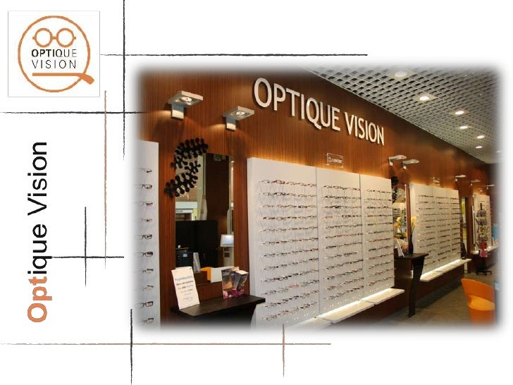 Optique vision Montmorot