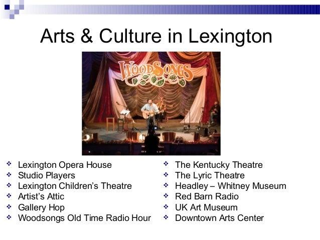 Quot See Blue Quot U 2015 Visit Lexington Uk Orientation