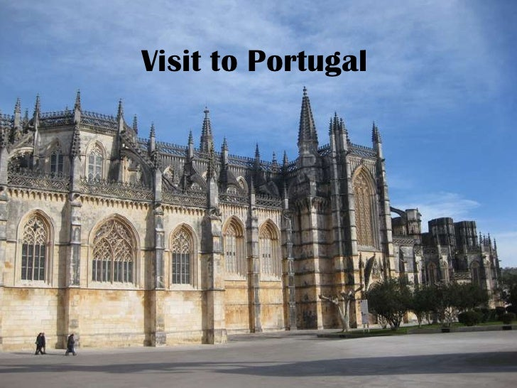 Visit to Portugal<br />