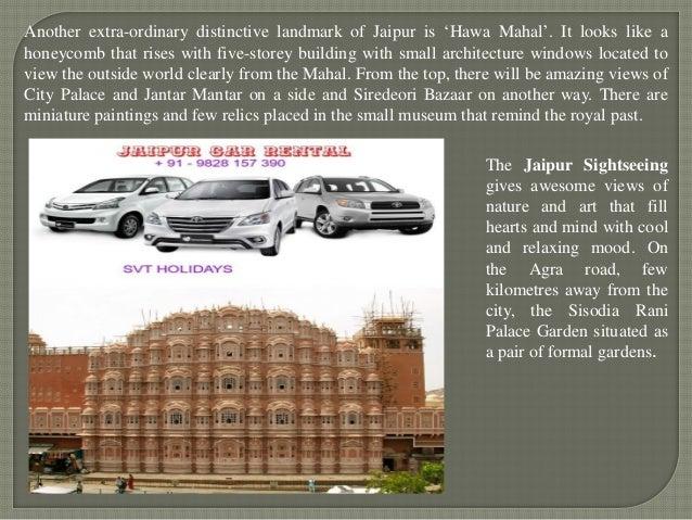 CONTACT US 42, Dhuleshwer Garden, Ajmer Road, Jaipur Rajasthan, India Tel :+91-141-2371390 Mobile :+91-9950750550 (24/7) /...