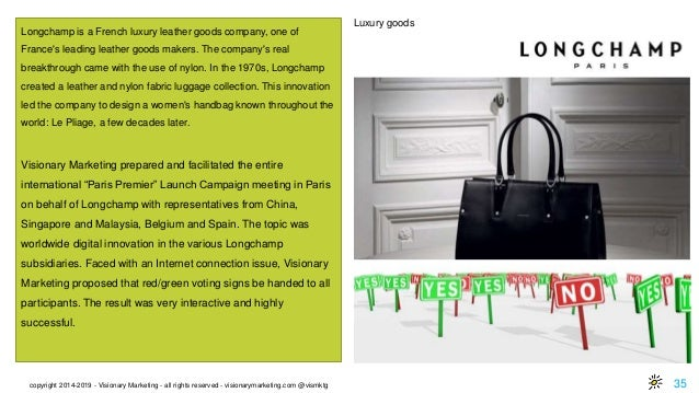 2434be50ff ... Surveyor Association (France)  35. Longchamp is a French luxury leather  goods ...