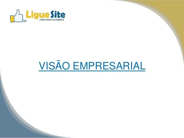 VISÃO EMPRESARIAL