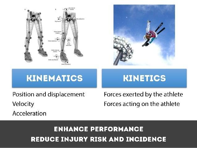 Biomechanics in Australian Sport