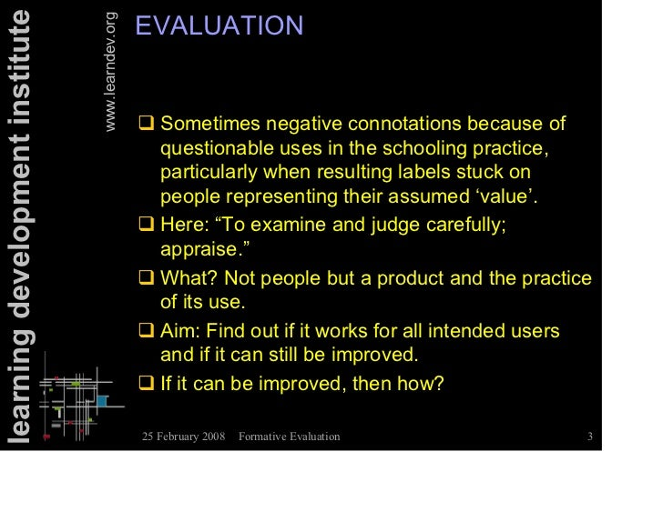 the importance of feedback appraisal These development capability beliefs may be an important concern for  acceptance if the appraisal system is part of a larger performance improvement  process.
