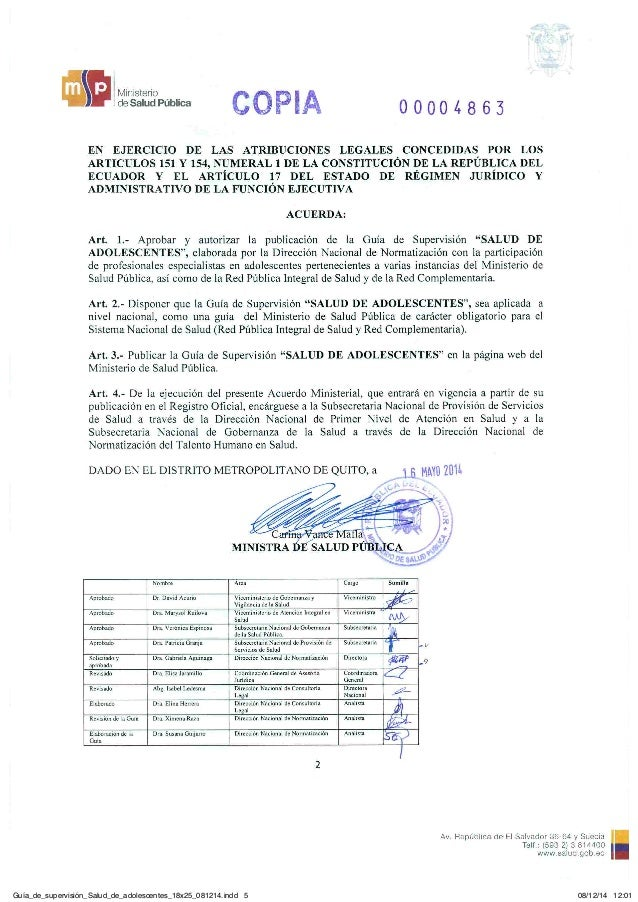 Guía_de_supervisión_Salud_de_adolescentes_18x25_081214.indd 5 08/12/14 12:01