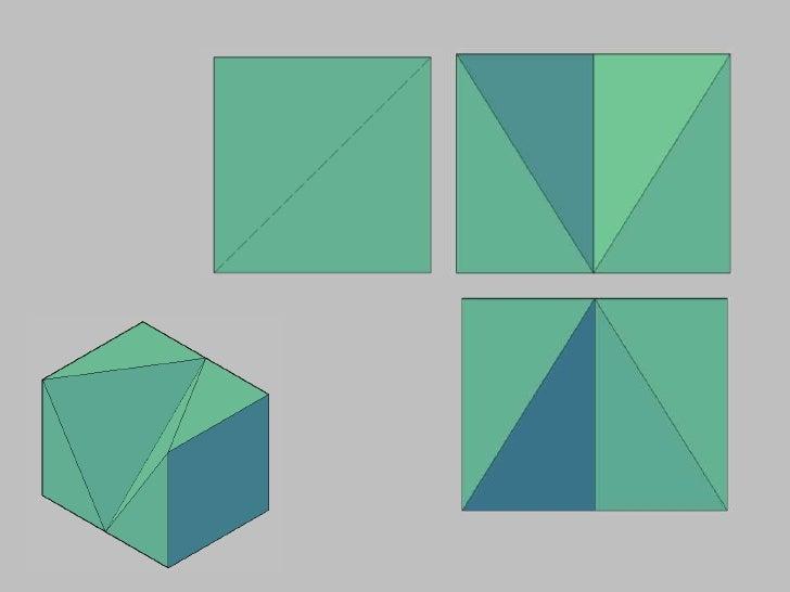 Vistas piezas