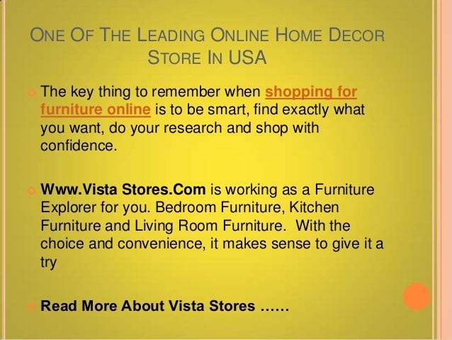 Home Decor Stores Online Spend Less And Get More