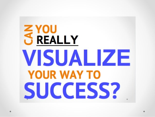 Does Visualizing Success Really Work? Hint: NO (Proof Inside!)  | Secrets of Success