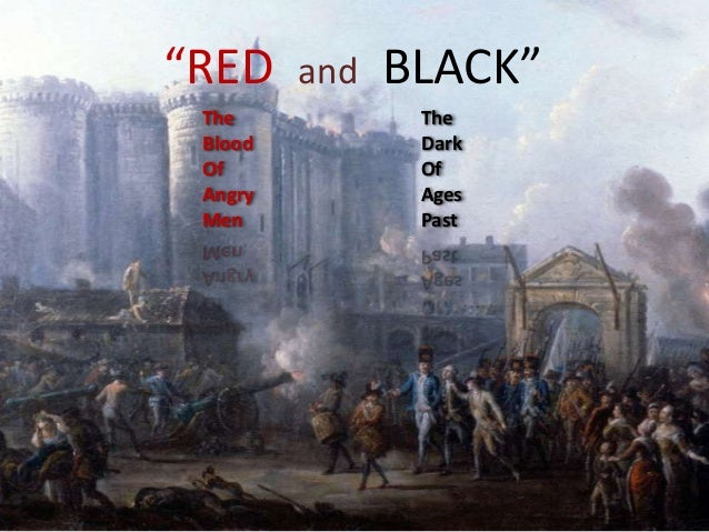 The French Revolution and Les Misérables